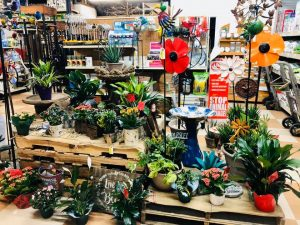Garden gift ideas at Bear Creek Country Store