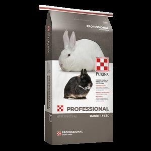 Purina Professional Rabbit Feed