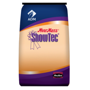 MoorMan's ShowTec 14.5/6 BMD Medicated