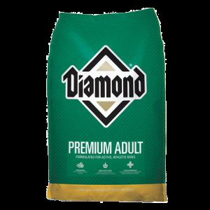 Diamond Premium Adult Dry Dog Food Bag