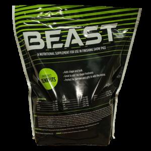 Lindner Beast Finishing Supplement