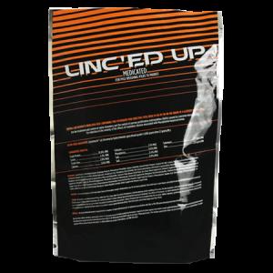 Lindner Linc'ed Up Medicated Show Supplement