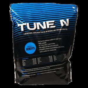 Lindner Tune N Show Supplement