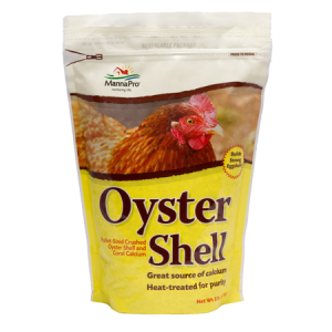 Manna Pro Oyster Shell