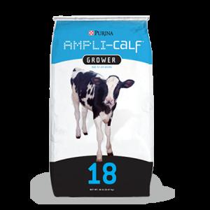 Purina Ampli-Calf Grower Bag