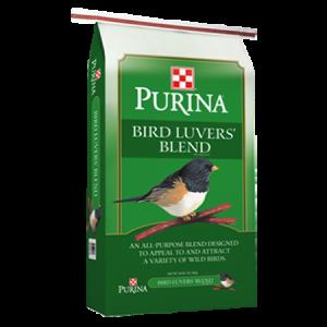 Purina Classic Blend Wild Bird Food BirdLuvers Blend
