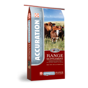 Purina Accuration Range Supplements Bag