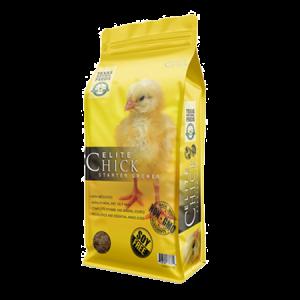 Texas Natural Feeds Elite Chick Starter/Grower Bag
