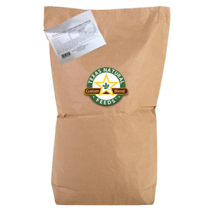 Texas Naturals Feed Gamebird Starter Bag