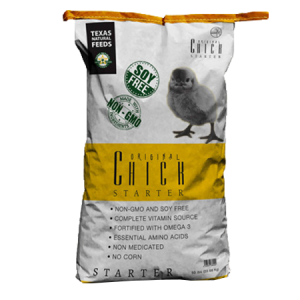 Original Chick Starter/Grower Bag