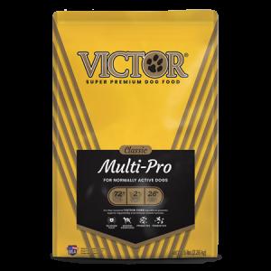 Victor Classic Multi-Pro Dry Dog Food Bag