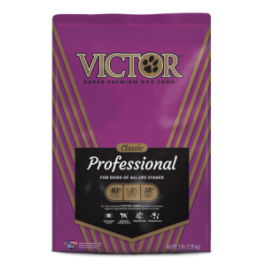 Victor Classic Professional Dry Dog Food